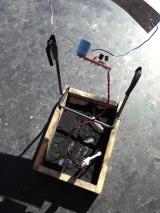 Art Attack & Solar PoweredArt